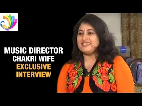 Download Music Director Chakri Wife Sravani in Tollywood Vantakam | Exclusive Interview | Tollywood TV Telugu Mp4 HD Video and MP3