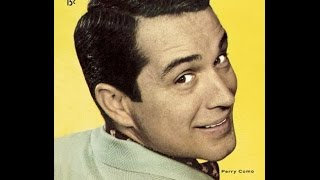 Perry Como - I'm Gonna Sit Right Down and Write Myself a Letter  (Sing to Me, Mr. C.)   (20)