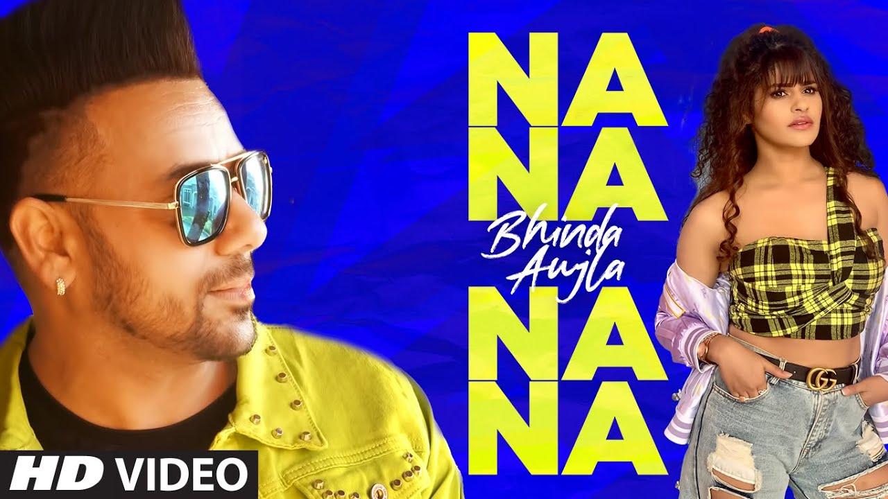 Na Na Na Na (Full Song) Bhinda Aujla | Mavee