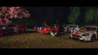 Frank Ocean - Wiseman [Music Video]