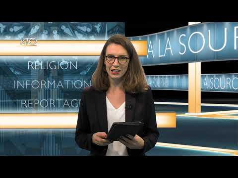 SYNODE AMAZONIE | EMEUTES AU CHILI | JUBILE DU SACRE COEUR