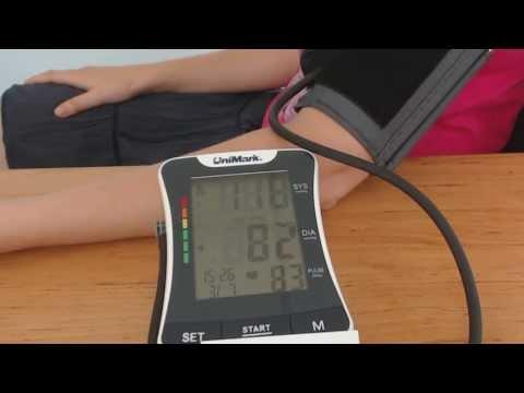 Многообразието на измерване на кръвното налягане