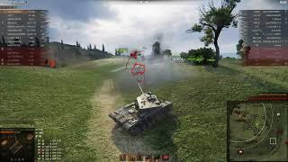 Т 57 Хеви все еще тащит!!!!! | World Of Tanks