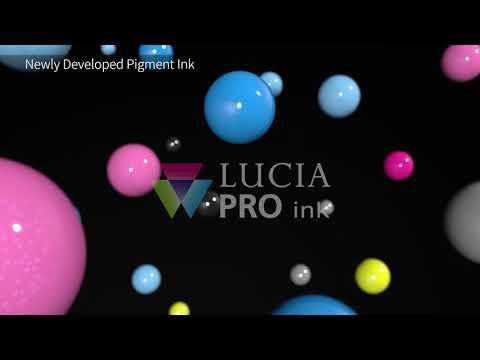 PROGRAF PRO-560S Color Large Format Printer