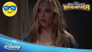 Best Friends Whenever | Evil Janet | Official Disney Channel UK
