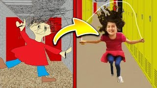Real Life Playtime?!  | Baldi