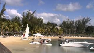 preview picture of video 'Mauritius Hotel LUX Grand Gaube Grand Gaube Pereybere Norden Mauritius 4)'