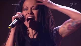 Сравниваем живой вокал Юлии Самойловой и Дарии Ставрович (Нуки)