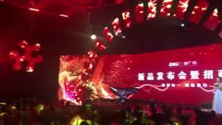 DGXテクノロジー 新作発表会