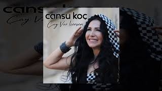 Cansu Koç - Ben Ölürsem (Official Audio)
