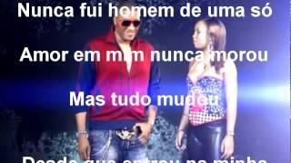 Karaoke Angolano Com Anselmo Ralph   Domesticado