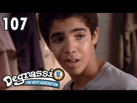 Download Degrassi 107 - The Next Generation | Season 01 Episode 07 | Basketball Diaries HD Mp4 3GP Video and MP3