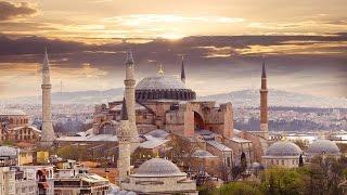 Hagia Sophia – Important Cultural Monument