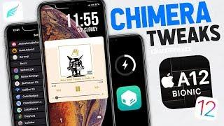 Springtomize 4 Updated And Working On iOS 12 - Самые лучшие