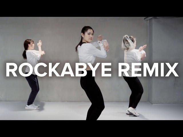 Rockabye-shaked-remix-clean