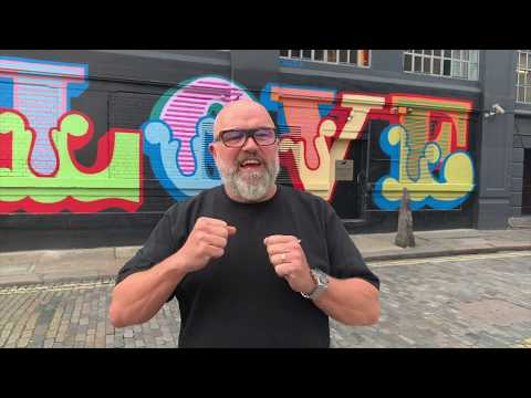 Simon Dunmore invites you to Defected London FSTVL
