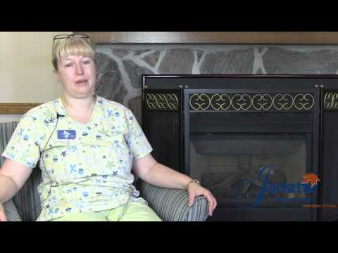 Long-Term Care at Temiskaming Lodge - Haileybury