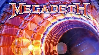 Megadeth - A House Divided (Bonus Track)