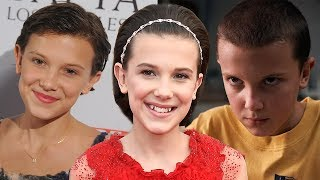 11 Things You Didn't Know About Millie Bobby Brown