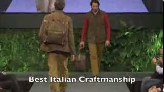 Beretta Clothing & Accessories Preview - Fashion Show FW14