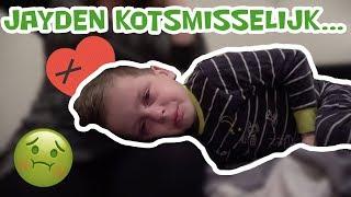 EN DE VOLGENDE IS KOTSMISSELIJK!!!   KOETLIFE VLOG #674