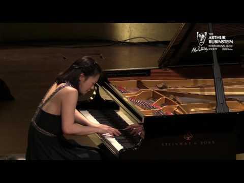 Dong Fei Fei L.LibermannGargoyles, Op  29