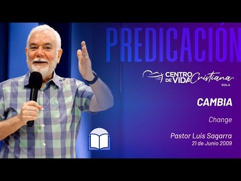 Cambia | Centro de Vida Cristiana