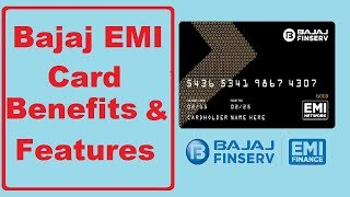 Emi Card Features & Benefits, Bajaj Finserv Emi card Uses, Bajaj Finance  Emi Card | TNG