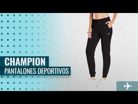 Champion Pantalones Deportivos 2018 Mejores Ventas: Champion Women's Jogger