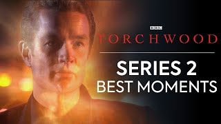 TORCHWOOD («Охотники за чужими»), Series 2: Best Moments   Torchwood