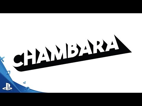 Chambara - E3 2016 Gameplay Trailer | PS4 thumbnail