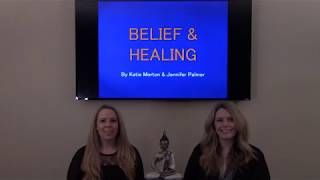 Divinely Guided - Belief & Healing