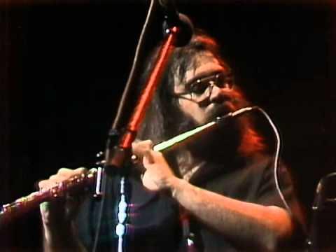The Marshall Tucker Band - This Ol' Cowboy - 11/29/1975 - Sam Houston Coliseum (Official)