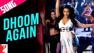 Dhoom Again Song with Opening Credits | Dhoom:2 | Hrithik