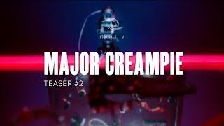 Second Official Teaser Trailer For Major Creampie