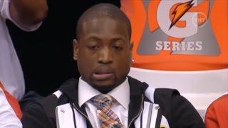 DeMar DeRozan - 2010 NBA Slam Dunk Contest