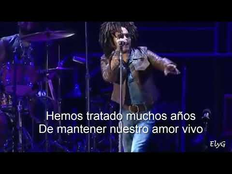 Lenny Kravitz -It ain't over til it's over (Lollapalooza 2019)