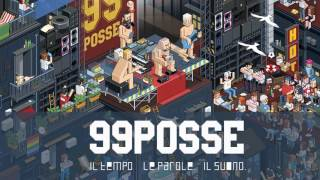 99 Posse - Mai Uei