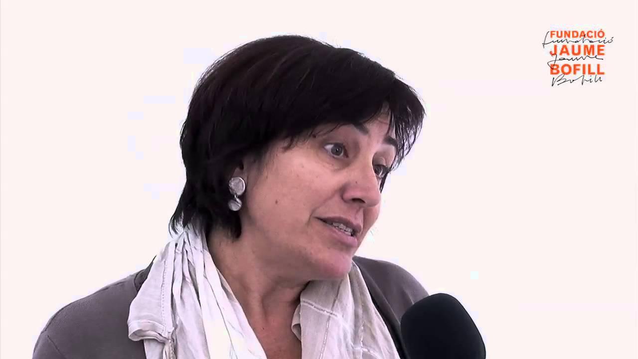 Montserrat Ros - 3 prioritats educatives per a la Catalunya d'avui