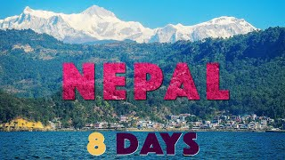 Nepal Complete Tour Guide | Complete Nepal Travel Guide 2020 | Nepal Tour with Day-Wise Itinerary