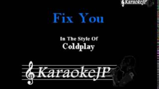 Download Fix You Coldplay Lyrics Mp3 and Video MP4, 3GP, FLV