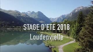 Stage d'été au coeur des Pyrénées