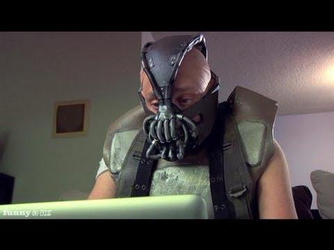 Bane po Batmanovi