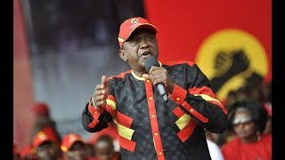 President Uhuru takes campaigns to three counties today