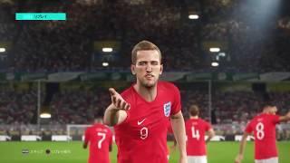 「イングランドvsチュニジア」ロシアワールドカップグループG第1戦「Englandvs.Tunisia」WorldCupRUSSIA2018