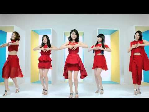 『HAPPY 7 DAYS』 PV ( #9nine )