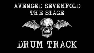 The Stage - Avenged Sevenfold Drum Track (Drums Only) HQ