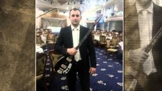 Turk sazi Ramin Qulamov kolbasti baglama