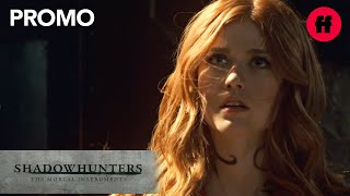 Shadowhunters | Season 3, Episode 9 and 10 Promo: Spring Finale | Freeform