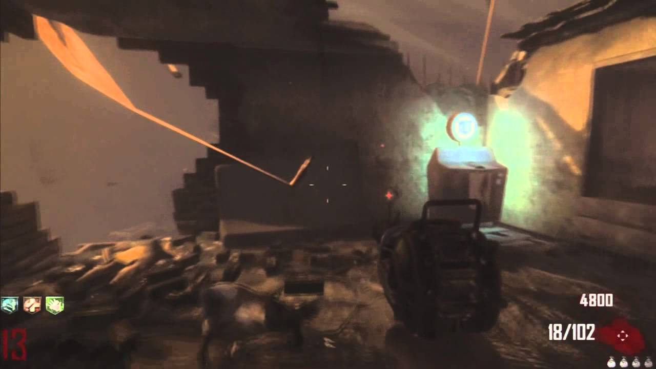 Here Are A Bunch Of Black Ops II Glitch Videos For You To Laugh At